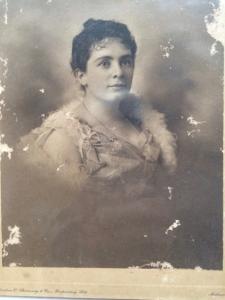 Crivelli Charlotte c 1900